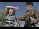 к/ф НЕБЕСНЫЙ ТИХОХОД (1945) - цветная версия.