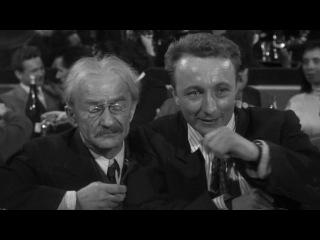 Пепел и алмаз / Popiól i diament / Анджей Вайда, 1958 (драма, военный)