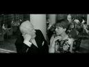 БАНАНОВАЯ КОЖУРА (1963) - комедия. Марсель Офюльс