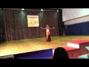 Еременко Надя ВТО-2013 ДЕБЮТ молодежь соло импровизация