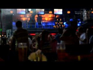 Dj Forsage T dj Aurika feat mc Rubilnik in night club GURMAN