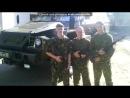 «Обор... ВЧ 42610» под музыку Армейские песни - ВР. Picrolla