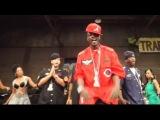 LA THE DARKMAN - Love For Money (feat. Dj Drama, Willie The Kid, Gucci Mane, Bun B &amp Trey Songz)