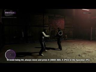 Достижения и трофеи GTA IV The Ballad of Gay Tony. Bear Fight » Freewka.com - Смотреть онлайн в хорощем качестве