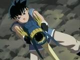 Bouken Ou Beet  Приключения короля Бита [ТВ-1] - 26 серия [Persona99.GSG]