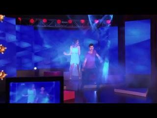 Сериал Виолетта2(Виолетта и Диего) - Yo soy asi