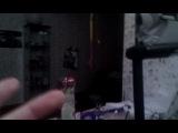 паранормальные явления в моей квартире,часть 3!