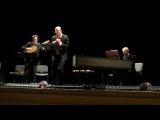 Cordevento ансамбль музыки барокко из Нидерландов играет в Эрмитажном театре