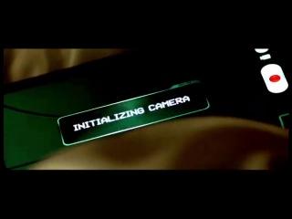 АНДРОИД - первый фильм в мире на двух экранах