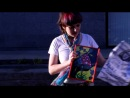 Надя Кодес инвайтс эврибади ту American English/Asya Z/Nadia Kodes/SPBB в Vinyl Story Club