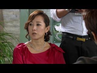 Шпионка Мен Воль / Spy Myung Wol / 스파이 명월_ 7 серия_ (Озвучка GREEN TEA)