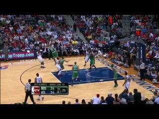 NBA Playoffs 2012 / East / 1st Round / Game 2 / 01.05.2012 / Boston Celtics vs. Atlanta Hawks 1