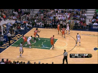 NBA 2011-2012 / RS / 24.04.2012 / Phoenix Suns @ Utah Jazz 1