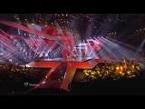 Eurovision 2012 Pasha Parfeny Lautar (Moldova)