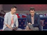Гарик Харламов и Тимур Батрутдинов - Как правильно есть суши