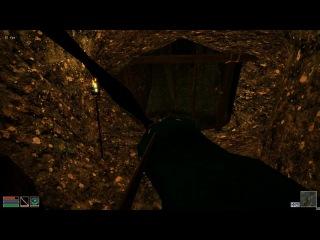The Elder Scrolls 3.Morrowind - Overhaul.2 серия.Обживаемся в Сейда Нин.