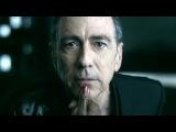 Alain Chamfort Ft. Inna Modja - Souris Puisque C'est Grave (HD) 2012