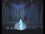 5-летний Юбилейный концерт танцевального коллектива  Севмашевские бабушки г. Северодвинск апрель 2012 года