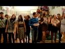 Новый год в школе №112 (выступление 11 А класса)