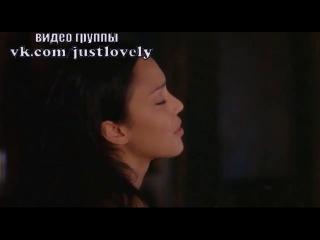 Эротическая сцена  с Jessica Alba