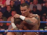 [#My1] WWE Judgment Day 2007 - Shawn Michaels vs. Randy Orton