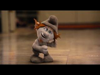 Смурфики 2 3D / The Smurfs 2 3D - [Офіційний український трейлер]