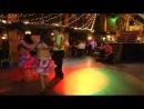 Буги-Вуги Стиляги Театр танца Миллениум 2009 Murmansk