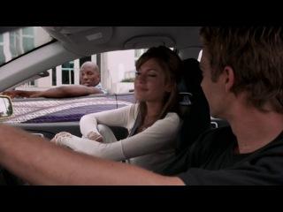 Двойной форсаж (Fast & Furious 2) - Трейлер