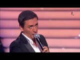 Vincent Niclo, Dany Brillant ,Paul Anka- « I'VE GOT YOU UNDER MY SKIN '
