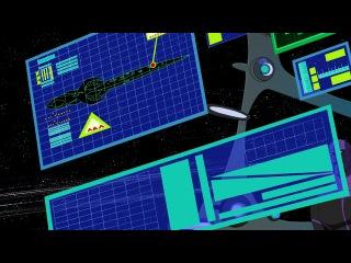 Мстители: Могучие герои Земли 1 сезон 19 серия (Дубляж СТС (студия