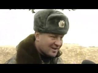 Полковник Буданов:
