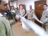 очищения воздуха в армии