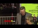 "Christopher Walken ""Seven Psychopaths"" Premiere"