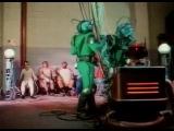 Вторжение на Землю / Invasion Earth: The Aliens Are Here (1988) США