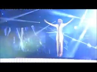 Eurovision 2013, semifinal 2 - ruv