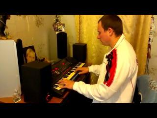 Within Temptation cover forgiven Kosyakov Maksim