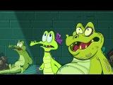 Swampy's Underground Adventures Ep 2 - Rising Tide