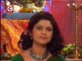Ganaraj Rangi Nachato (Ganapati song )