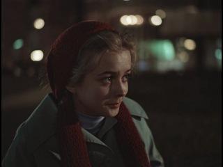 Диалог Гоги и Александры из фильма