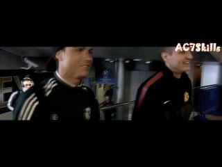 Cristiano Ronaldo feat Nelly Furtado - Waiting for the night 2013 HD