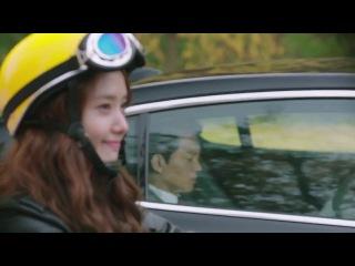 Dorama KBS 'Prime Minister and I' Teaser 2