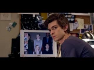 Трейлер к фильму Новый Человек паук The Amazing Spider Man 2012 ТВ ролик 2