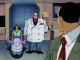 Человек-паук — 1 сезон, 12 серия.