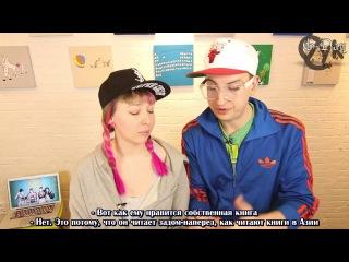 [G-Day] K-POP Music Monday - G-Dragon Michi GO (рус.саб)