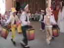 Танець Білосніжки та Гномів