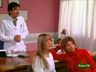 Мия и Мари у гинеколога (66-67 серии 2 сезон)