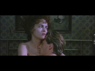 Хелена бонем картер (helena bonham carter) - крылья голубки / the wings of the dove (1997)