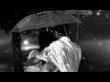 Helicopter Girl - Umbrellas In The Rain