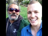 Jerome Jarre - Wouldn't it be nice...