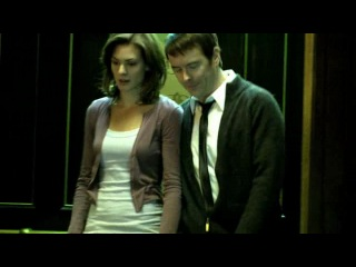 Неизвестные лица (11 серия) - 2009 год